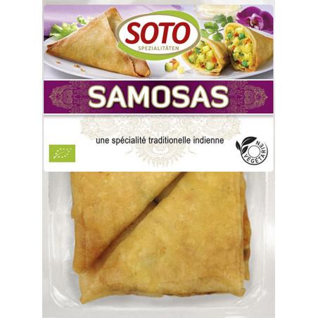 SOTO SAMOSA 250 GR