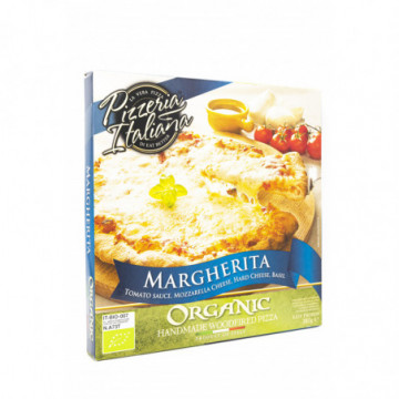 PI PIZZA MARGHERITA 380GR