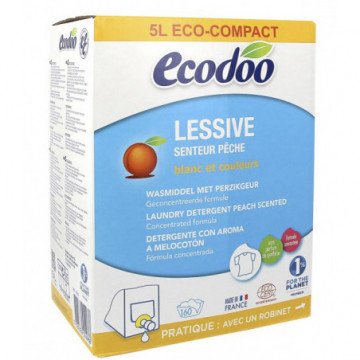 ECODOO LESSIVE LIQUIDE...