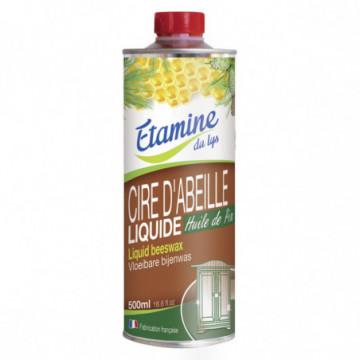 EDL CIRE ABEILLE LIQUIDE 500ML