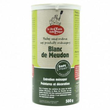 LDE BLANC DE MEUDON 500GR