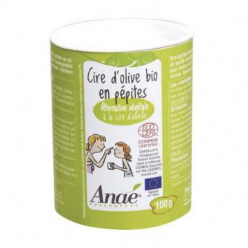 ANAE CIRE D'OLIVE BIO EN...