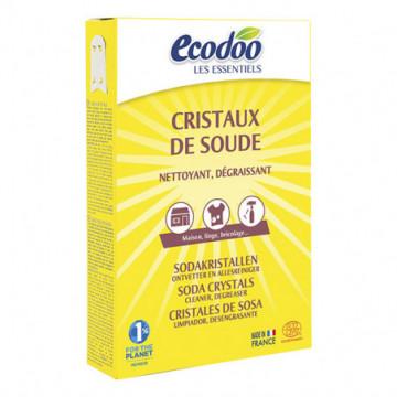 ECODOO CRISTAUX DE SOUDE 500G
