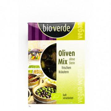 BV OLIVES MIX 150GR
