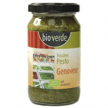 BV PESTO GENOVESE 200ML