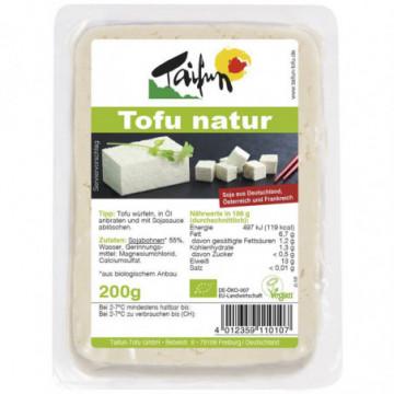 TAI TOFU NATURE 200GR