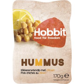 HOBBIT HUMMUS 170G