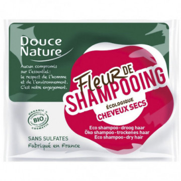 DOUCE NATURE FLEUR SHAMPOO...