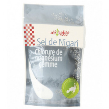 AH TABLE SEL DE NIGARI 150GR