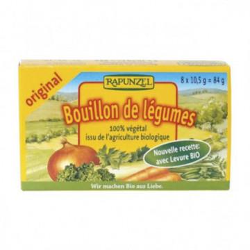RAPUNZEL CUBE BOUILLON...