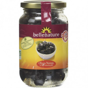 BELLENATURE OLIVES NOIRES A...