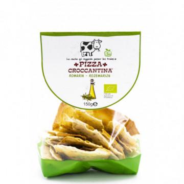 LA VACHE PIZZA CROCCANTINA...