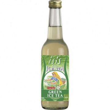 ISIS GREEN ICE TEA 330ML