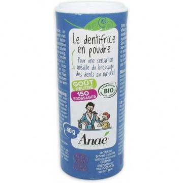 ANAE DENTIFRICE EN POUDRE 40GR