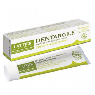 CATTIER DENTARGILE...