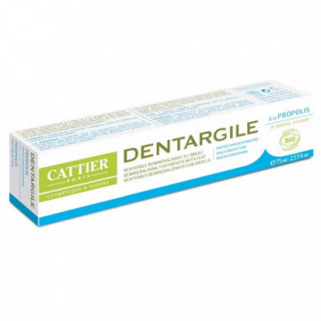 CATTIER DENTIFRICE PROPOLIS...