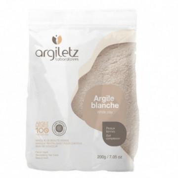 ARGILETZ ARGILE BLANCHE...