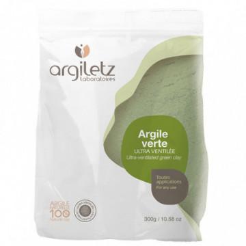 ARGILTEZ ARGILE VERTE...