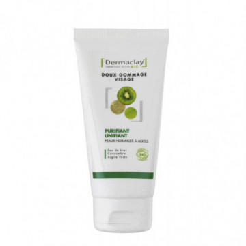 DERMACLAY GOMMAGE PURIFIANT...