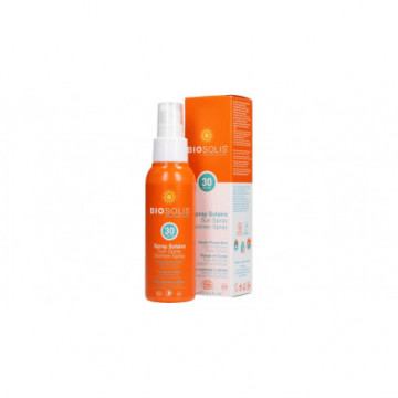 BIOSOLIS SUN SPRAY SPF30...