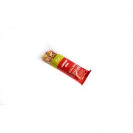 2BIO ENERGY BAR NUTS & FRUITS  40GR