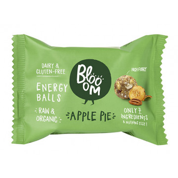 BLOOM BALLS APPLE&CASHEW...