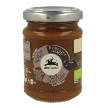 ALCE NERO PATE D OLIVES...