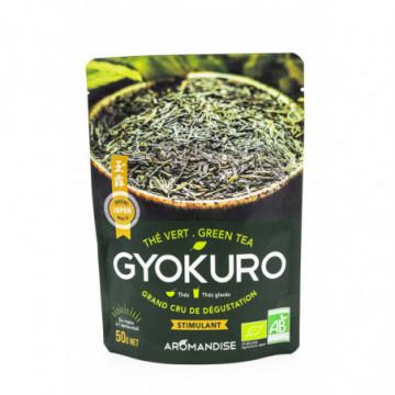 THE GYOKURO 50G