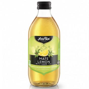 YOGI TEA FROID MATE LEMON 33CL