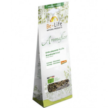 BE-LIFE ORTIE PIQUANTE 40G
