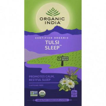ORGANIC INDIA TULSY SLEEP...