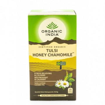 ORGANIC INDIA TULSY HONEY...
