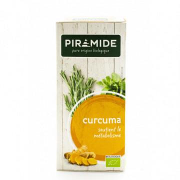 PIRAMIDE CURCUMA 20 INF