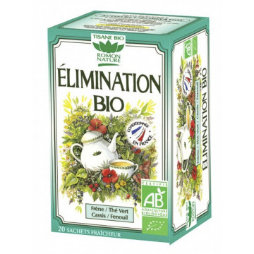 ROMON NATURE ELIMINATION...