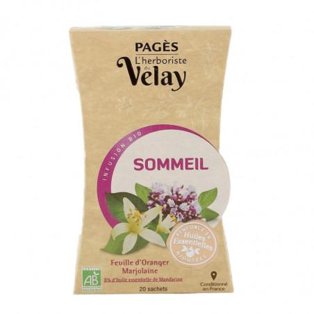 H.VELAY SOMMEIL BIO