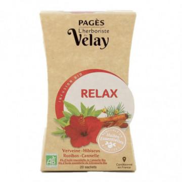 H.VELAY RELAX BIO