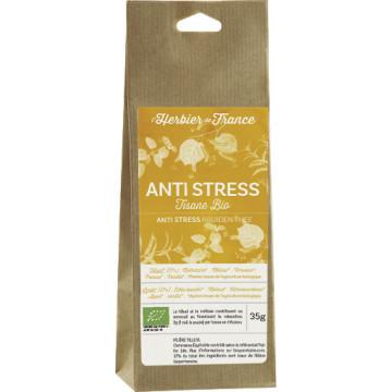 HERBIER ANTI STRESS 35GR