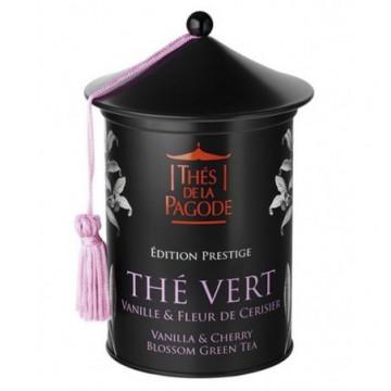 PRESTIGE THE VERT VANILLE...