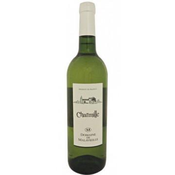 CHARMILLE BLANC 2019 75CL