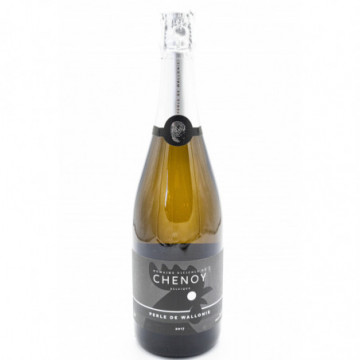 CHENOY PERLE BLANCS 2017 75CL
