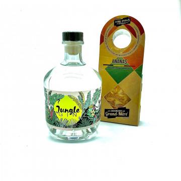 JUNGLE GIN 50CL