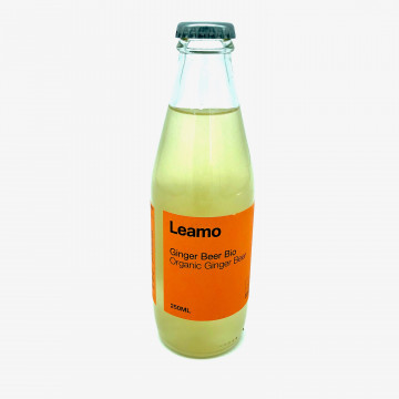LEAMO CRAFT MIXERS GINGER...