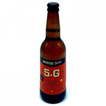 SF BEERS 5G 33CL