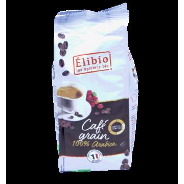 ELIBIO CAFE 100% ARABICA...