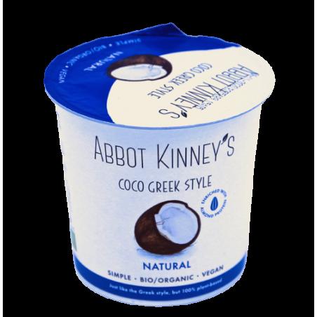 ABBOT KINNEY'S COCO GREEK STYLE 350ML