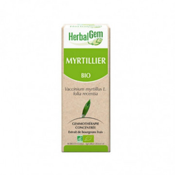 HERBALGEM MYRTILLIER 50ML