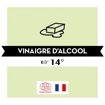 VINAIGRE ALCOOL /KG