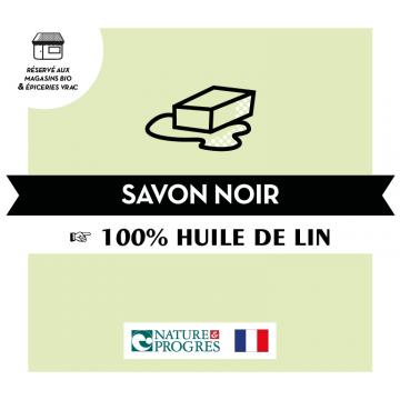 SAVON NOIR /KG