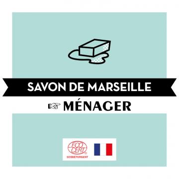 SAVON DE MARSEILLE /KG