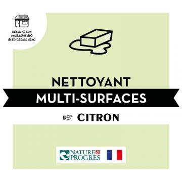 NETTOYANT MULTI SURFACE /KG